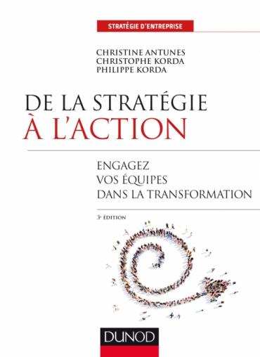 De la stratégie à l'action