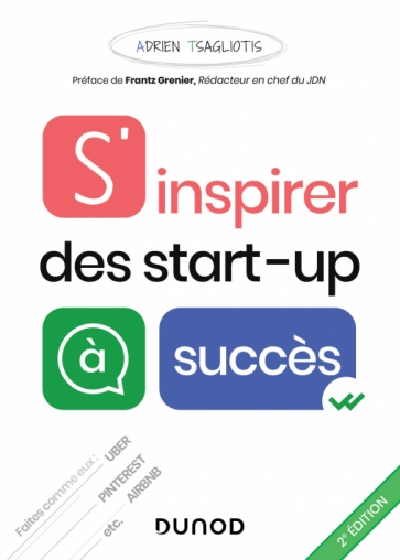 S'inspirer des start-up à succès