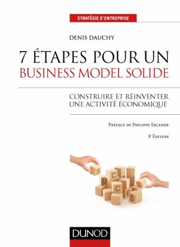 7 étapes pour un business model solide