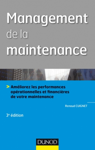 Management de la maintenance