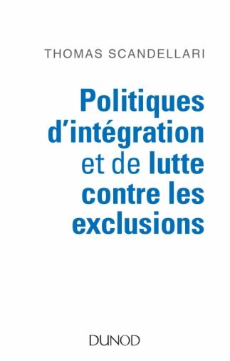 Politiques d'intégration et de lutte contre les exclusions