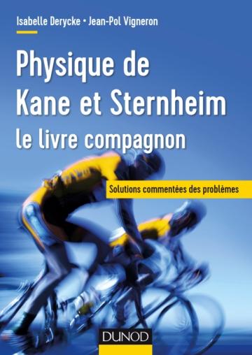 Physique de Kane et Sternheim - le livre compagnon