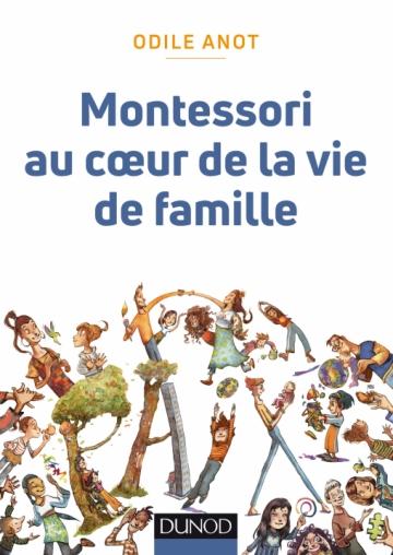 Montessori  au coeur de la vie de famille
