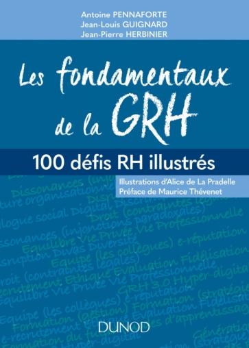Les fondamentaux de la GRH
