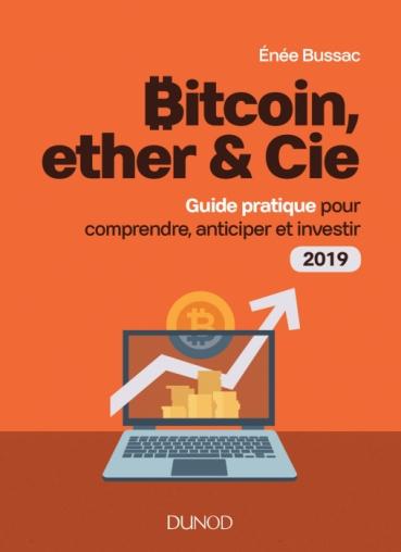 Bitcoin, ether & Cie