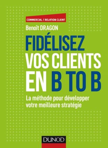 Fidélisez vos clients en BtoB