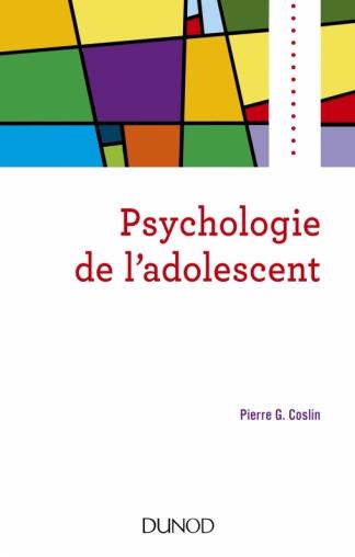 Psychologie De L Adolescent Livre Sciences Humaines Et
