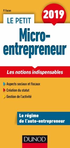 Le Petit Micro-entrepreneur 2019