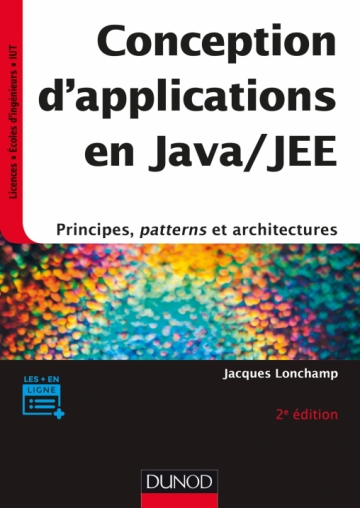 Conception d'applications en Java/JEE