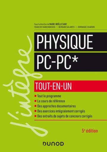Physique tout-en-un PC-PC*