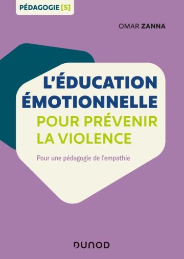 L'éducation émotionnelle pour prévenir la violence