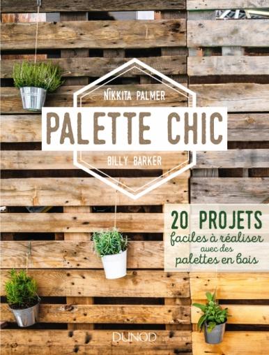 Palette Chic