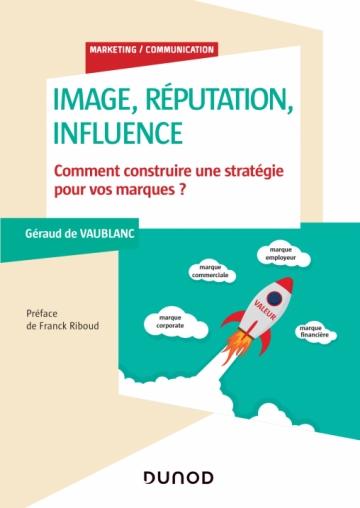 Image, influence et réputation