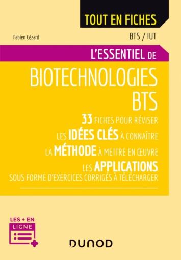 Biotechnologies - BTS