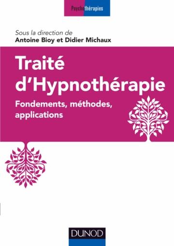 Traité d'hypnothérapie
