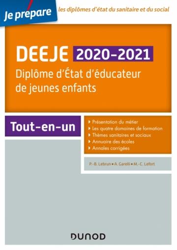 DEEJE 2020/2021