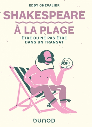 Shakespeare à la plage