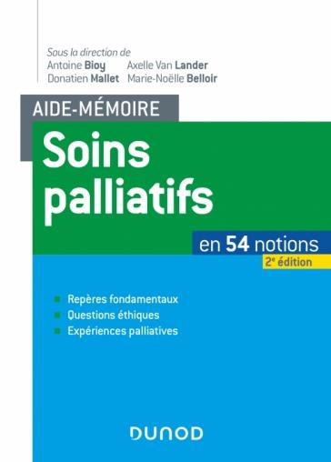 Aide-mémoire soins palliatifs