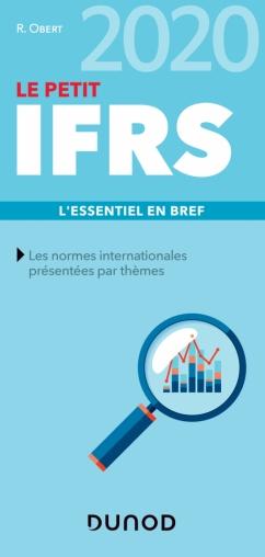 Le petit IFRS 2020