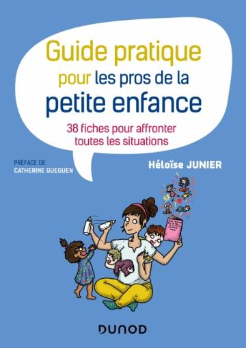 Guide Pratique Pour Les Pros De La Petite Enfance 38