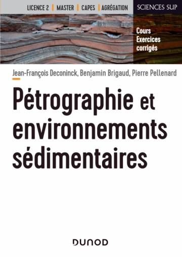 Pétrographie et environnements sédimentaires