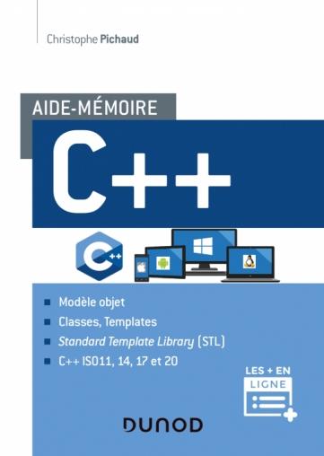 Aide-mémoire - C++