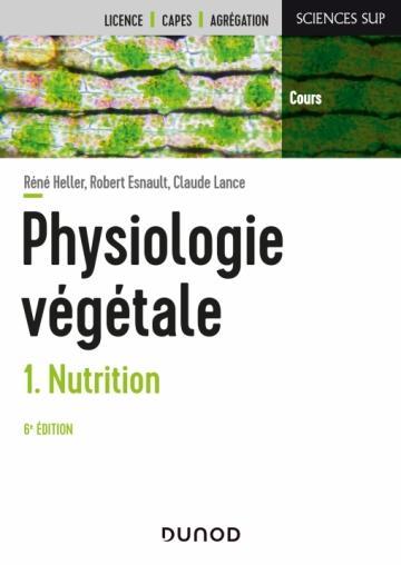 Physiologie végétale