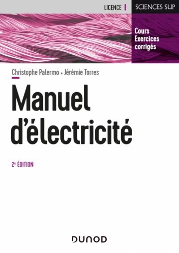 Manuel d'Electricité