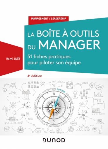 La boîte à outils du manager