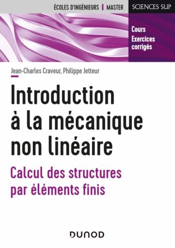 Introduction à la mécanique non linéaire