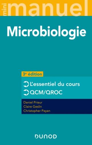 Mini Manuel - Microbiologie