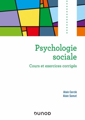 Psychologie sociale