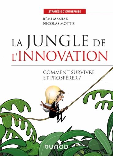 La jungle de l'innovation