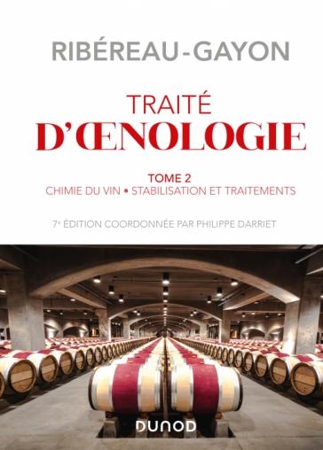 Traité d'oenologie - Tome 2