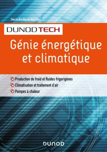 Génie énergétique et climatique