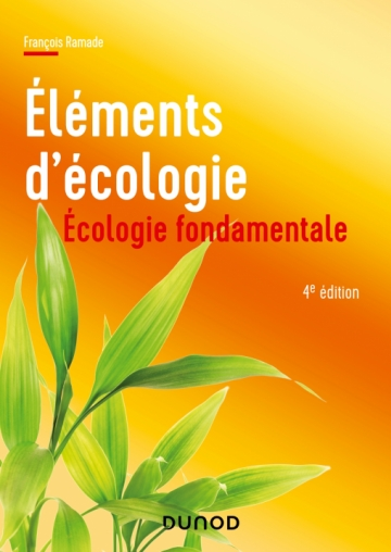 Ecologie fondamentale