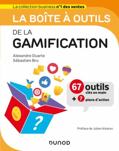 La boîte à outils de la gamification