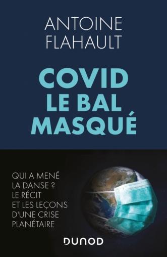 Covid, le bal masqué