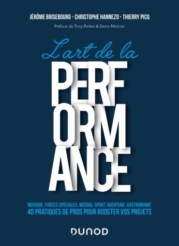 L'art de la performance