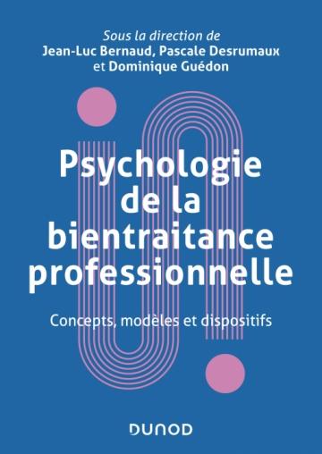 Psychologie de la bientraitance professionnelle