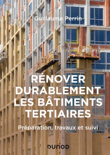 Rénover durablement les bâtiments tertiaires