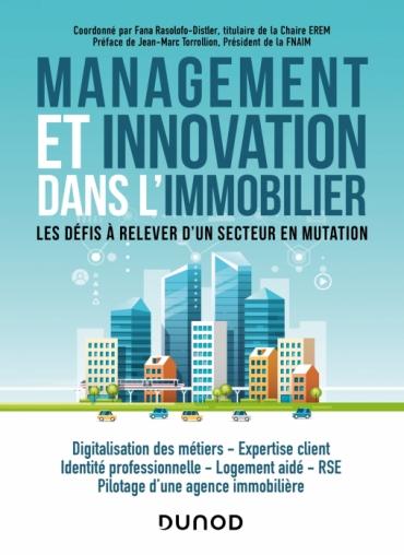 Management et innovation dans l'immobilier