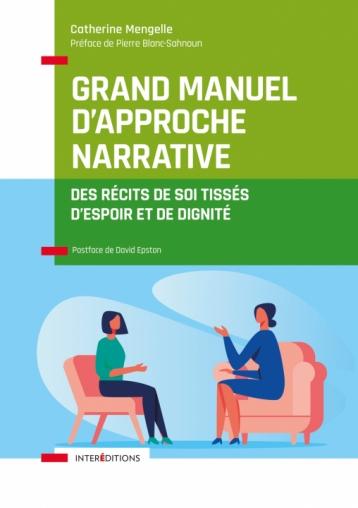 Grand manuel d'Approche Narrative