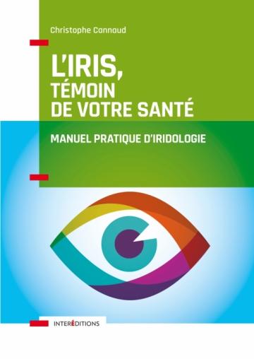 L'iris, témoin de votre santé