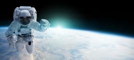 Explorateurs de l'espace - Voyage aux frontières de l'univers