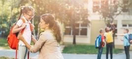 Faciliter la relation école-familles avec la Boite à Outils du professeur