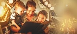 Hop Hop Hop , La sophrologie pour apaiser vos enfants