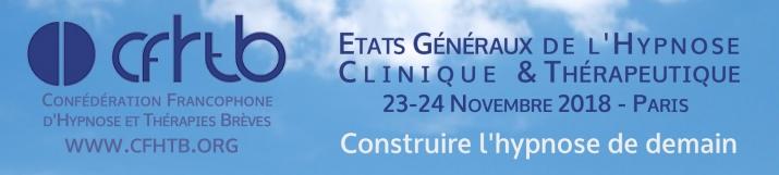 États généraux dela CFHTB, 23-24 novembre 2018