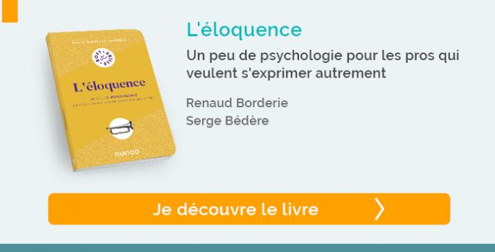 """Je découvre """"L'éloquence"""" - Les carnets Soft skills"""