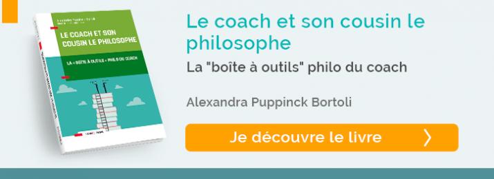 """decouvrez """"Le coach et son cousin le philosophe"""",  La """"boîte à outils"""" philo du coach"""